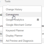 Mobile click to call AdWords new conversion type