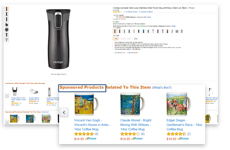 Amazon-Sponsored-Products-product-pages