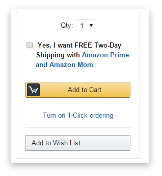 Amazon seller mistakes with fulfillment