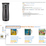 Am azon-Sponsored-Products-product-pages