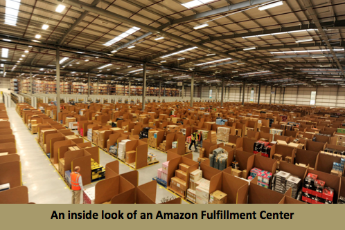 Amazon-Global-Selling-Fulfillment-Center