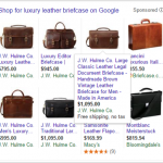 google shopping-optimization
