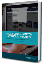 Amazon Sponsored Products Guidebook