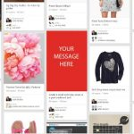 Pinterest Retargeting promoted pin