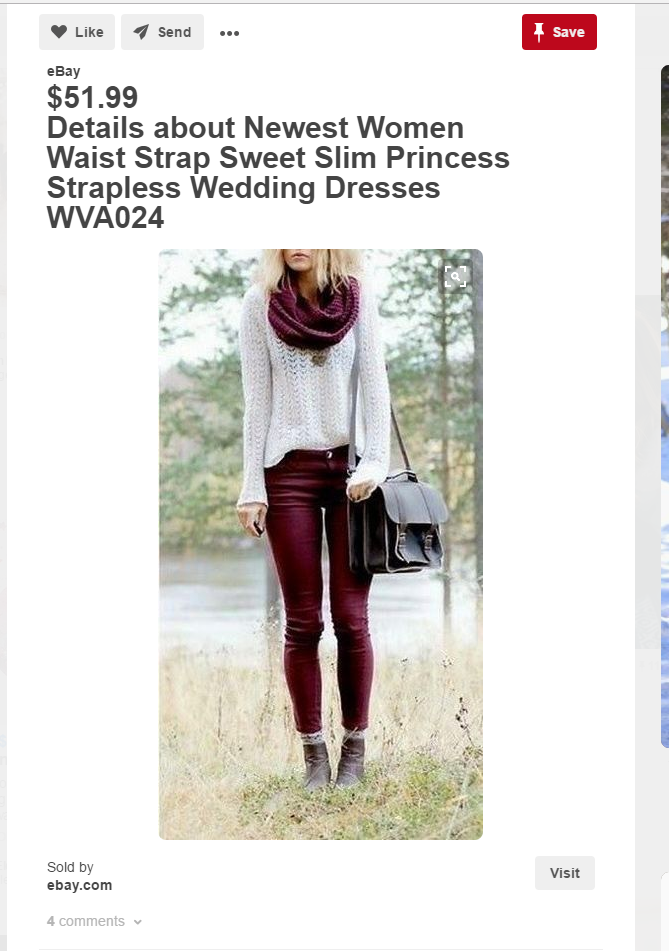 pinterest advertising