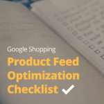 google shopping product feed optimization
