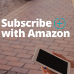 subscribe with amazon program