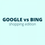 google shopping vs bing shopping ads
