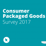 consumer packaged goods survey 2017