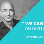 amazon jeff bezos quote