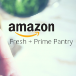 amazon fresh and prime pantry