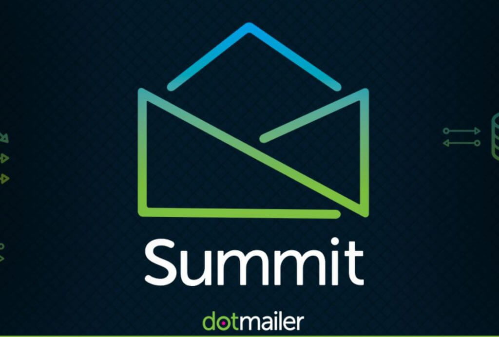 dotmailer summit email marketing conference