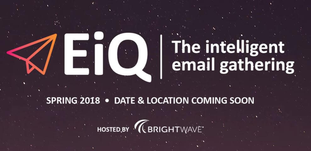 eiq email marketing conference