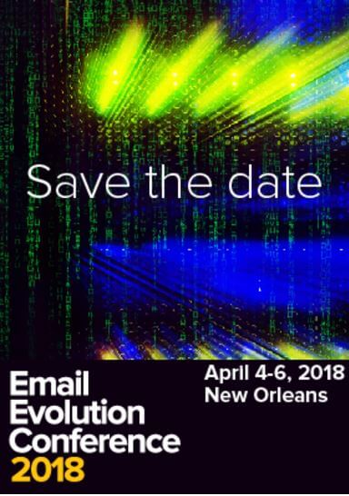email evolution conference 2018