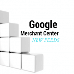google merchant center new feed