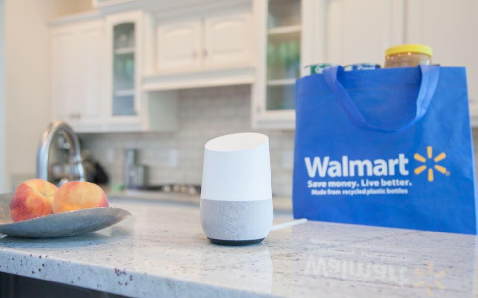 What Can We Expect From the Google & Walmart Partnership?