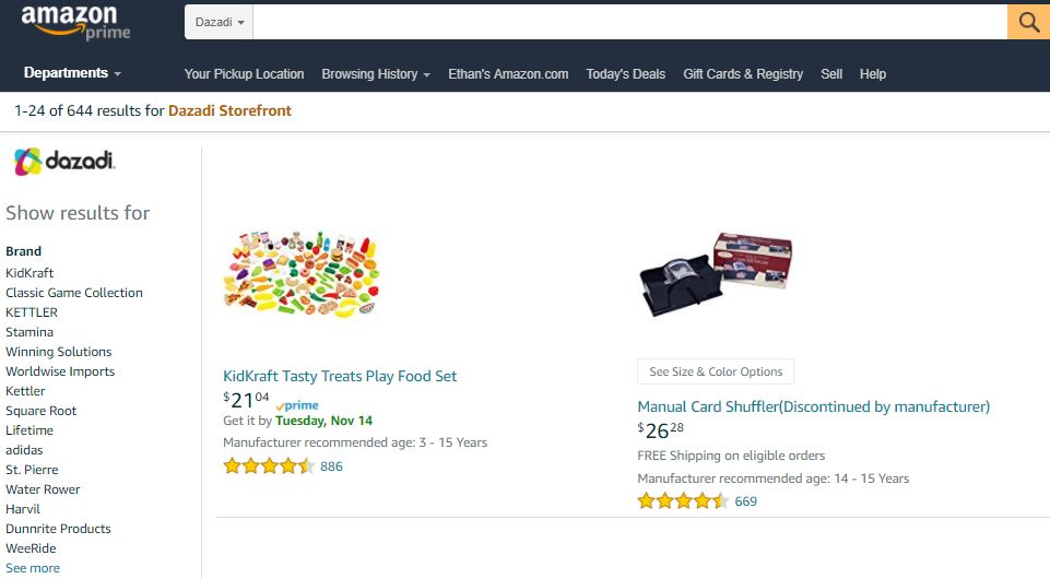 Experts Chime In Will The Discount Provided By Amazon Help Or Harm