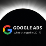 google changes in 2017