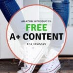 free A+ content