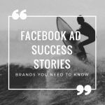 facebook advertising success