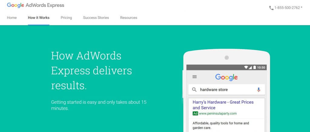 adwords-express