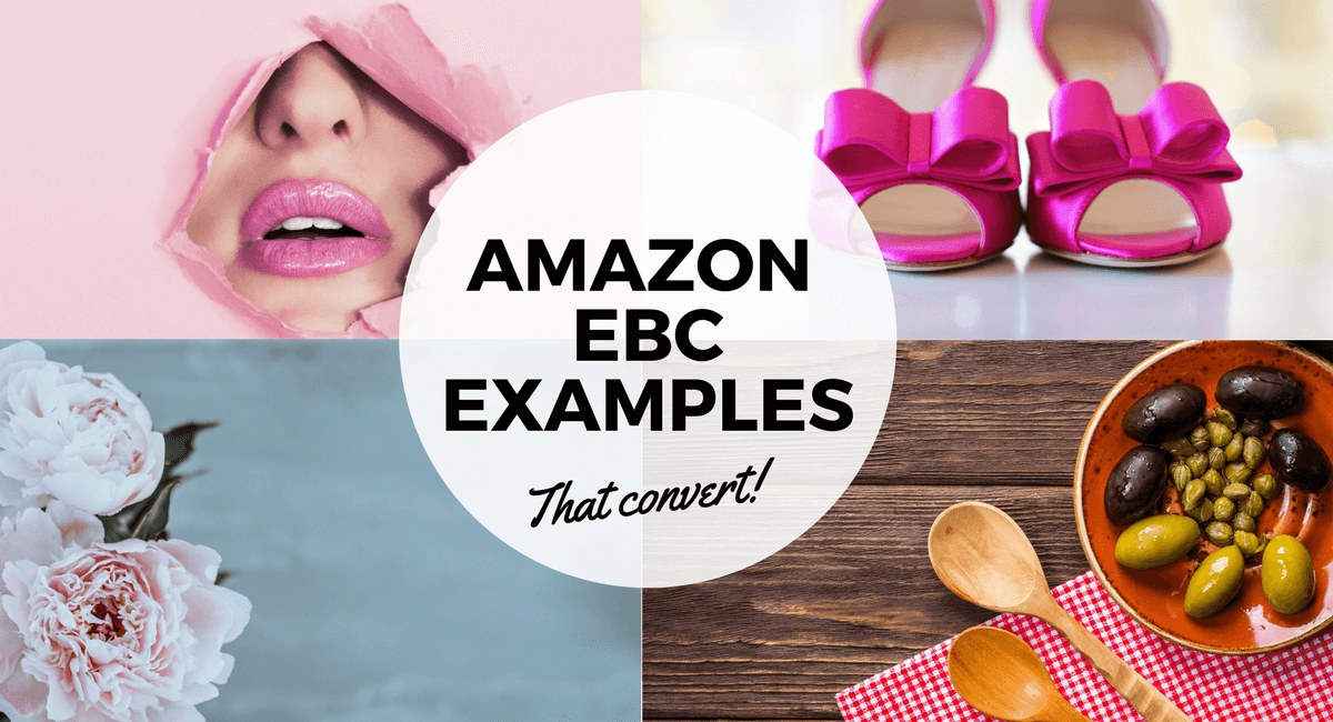 The Highest Converting Amazon Enhanced Brand Content Examples