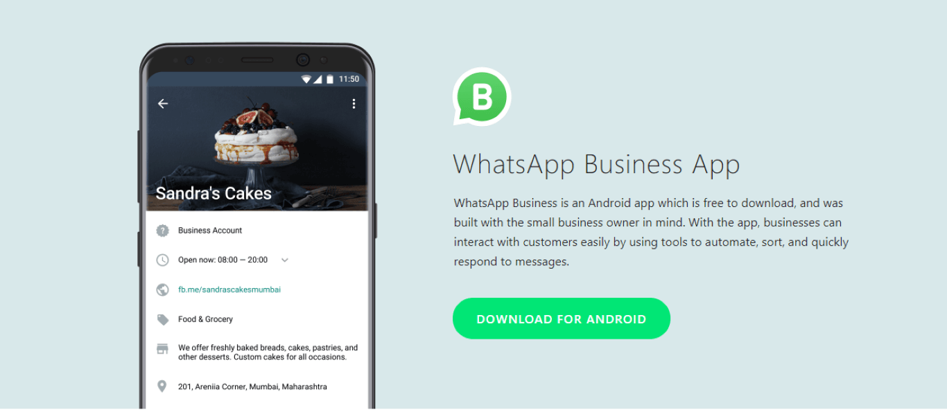 whatsapp business f8 conference 2018 recap cpc strategy blog