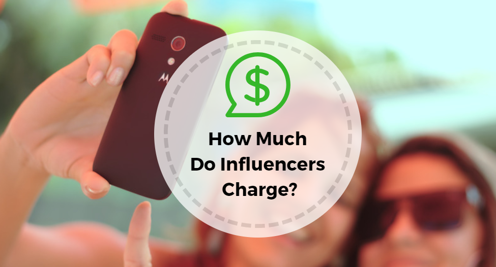 Paying Influencers