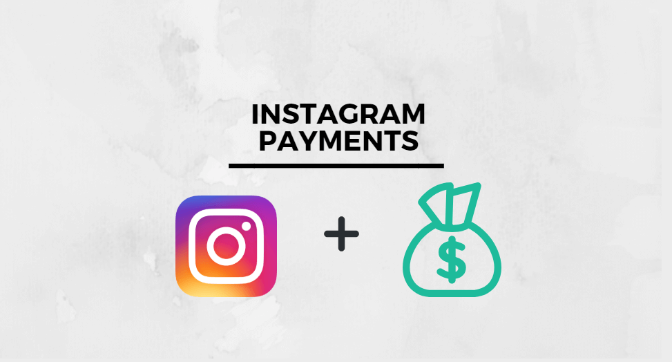 instagram payments